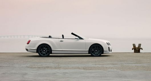 bentley continental supersports conv 10 08