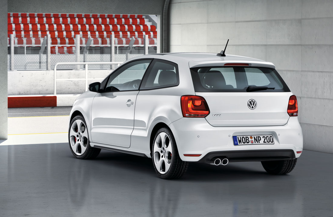 volkswagen polo gti 2010 cartype. Black Bedroom Furniture Sets. Home Design Ideas
