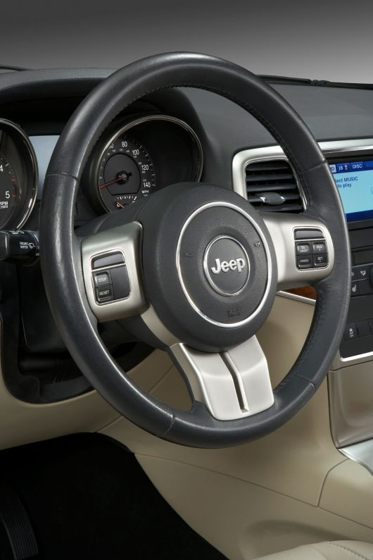 jeep grand cherokee limited 11 19