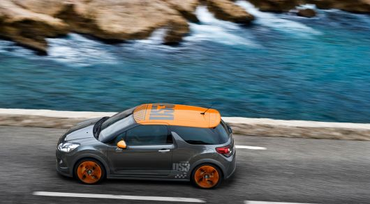 citroen ds3 racing 10 07