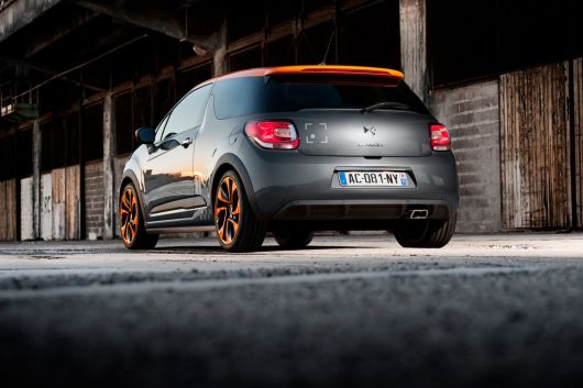citroen ds3 racing 10 09