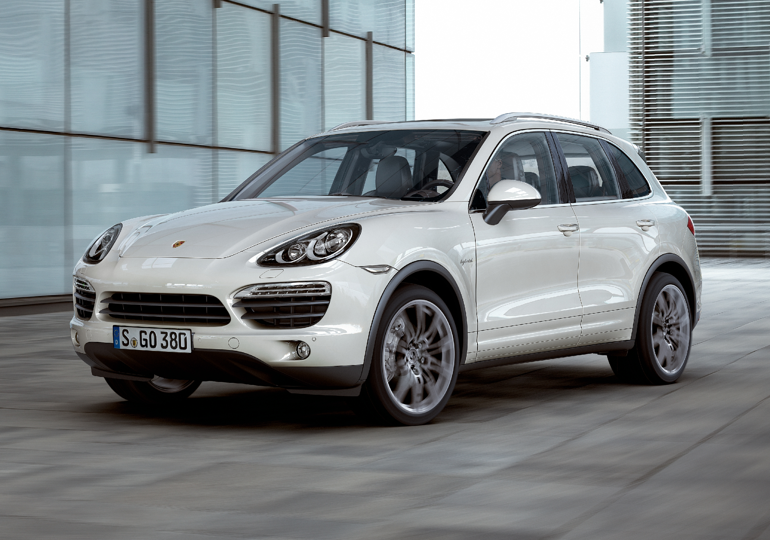 porsche cayenne s hybrid qualifies for federal tax credit cartype