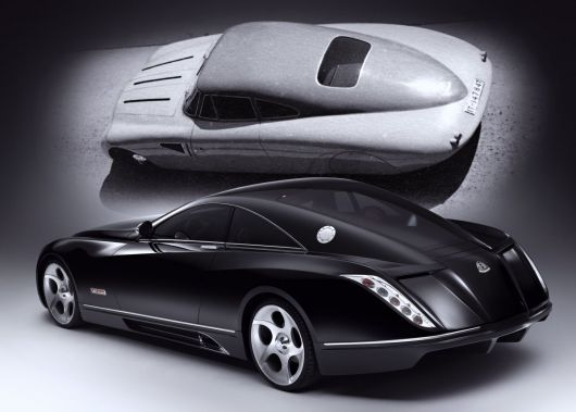 maybach exelero 05 02