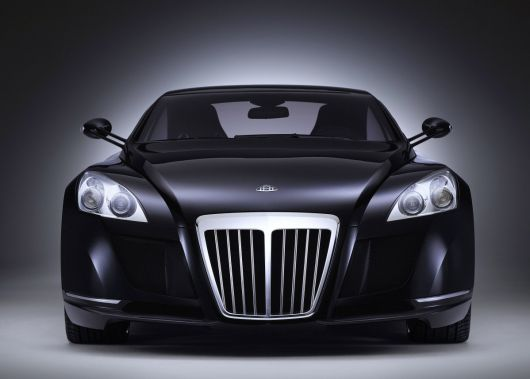 maybach exelero 05 06
