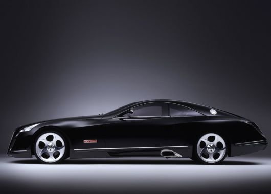 maybach exelero 05 07