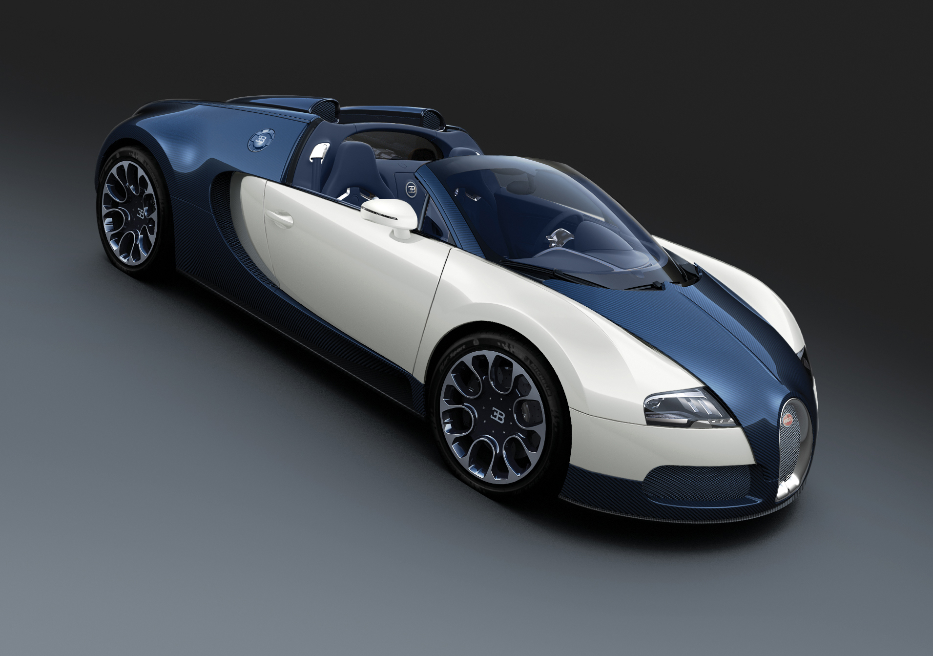 bugatti customization becomes an art form cartype. Black Bedroom Furniture Sets. Home Design Ideas