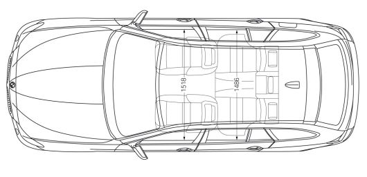 67080 Anyone Got A Top View Outline Drawing Of An E39 Saloon on Jaguar Xj Vacuum Line Diagram