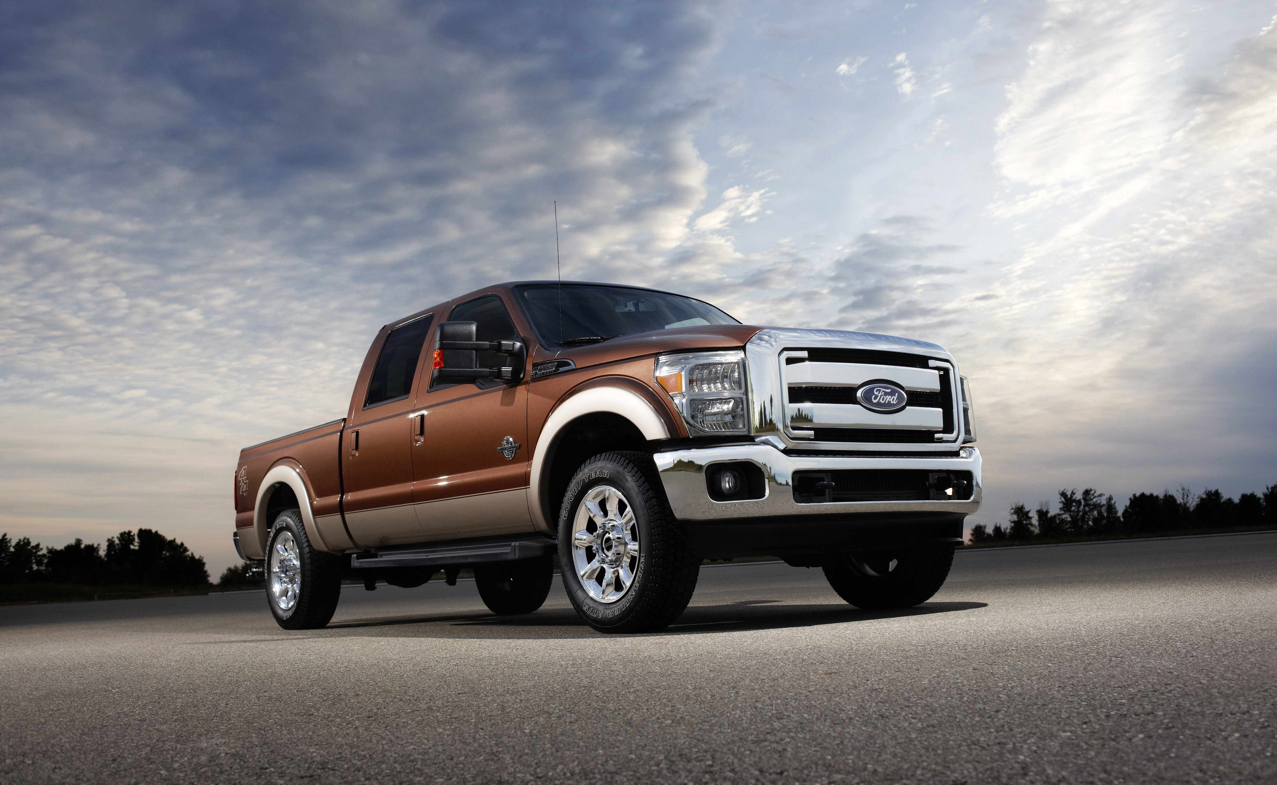 ford f series super duty 2011 cartype. Black Bedroom Furniture Sets. Home Design Ideas