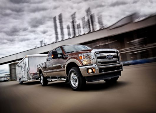 ford f 350 super duty 1 11