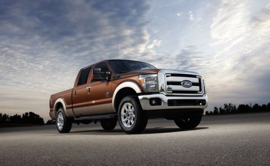ford f250 lariat super duty 2 11