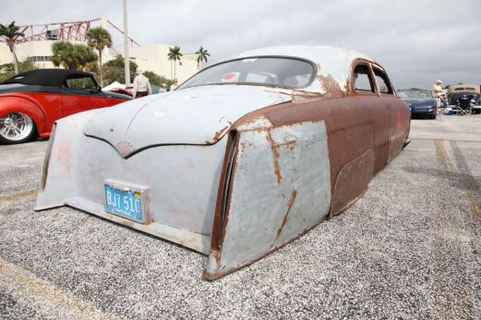 low rider rat rod 08