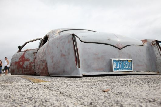 low rider rat rod 16