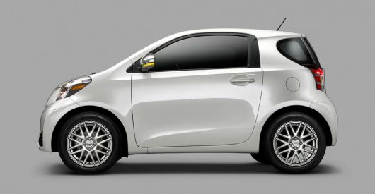 scion iq 11 12