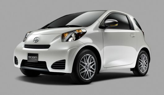 scion iq 11 19