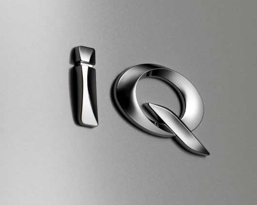 scion iq emblem 11