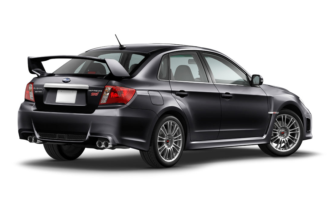 subaru impreza wrx sti sedan 2011 cartype. Black Bedroom Furniture Sets. Home Design Ideas