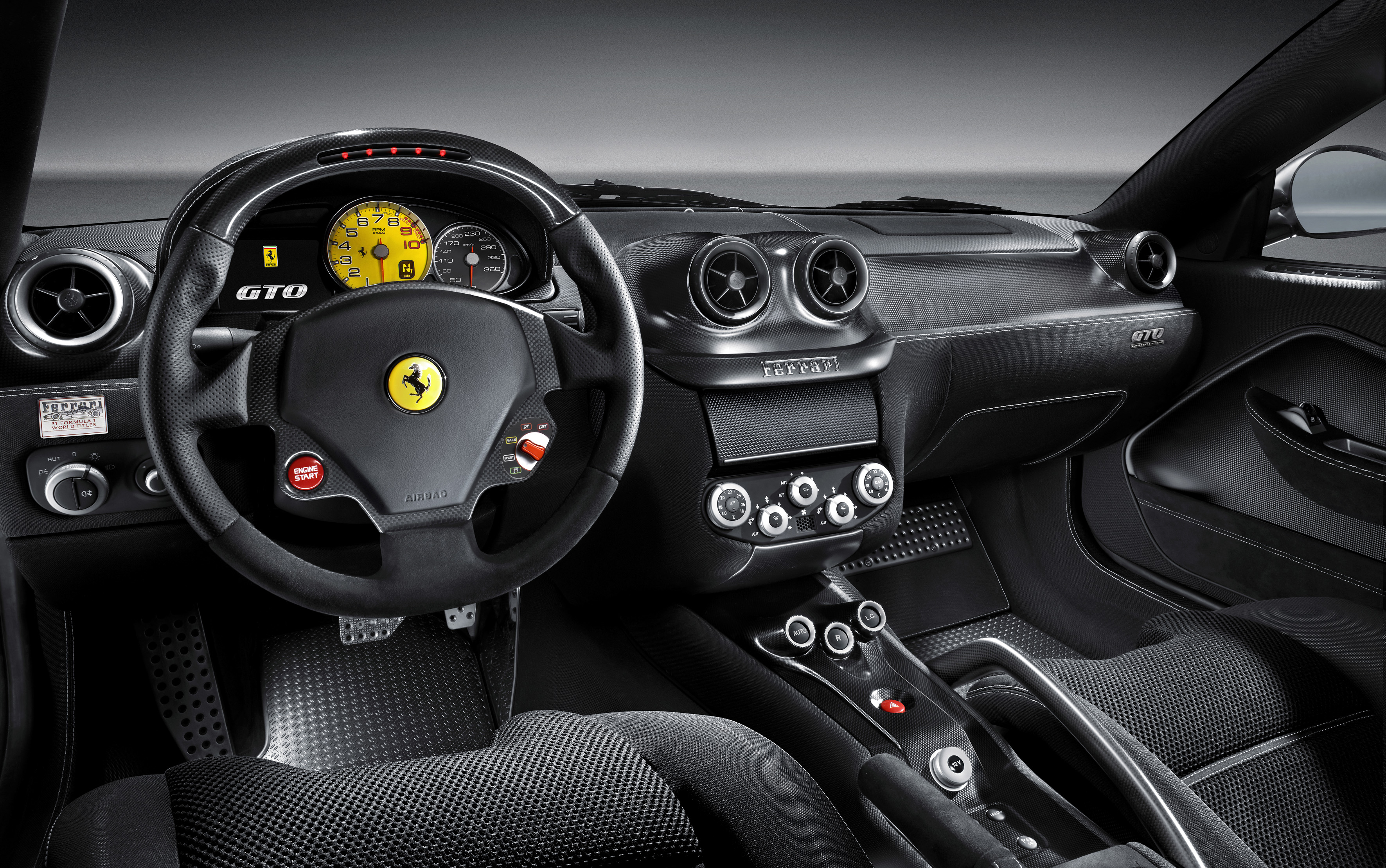 Ferrari 599 Sa Aperta Interior Images Autocars Wallpapers