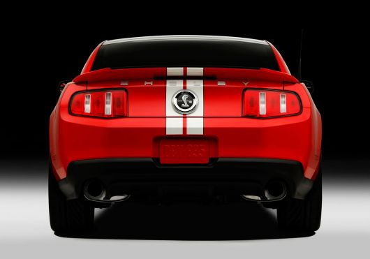 ford mustang gt500 coupe 4 11