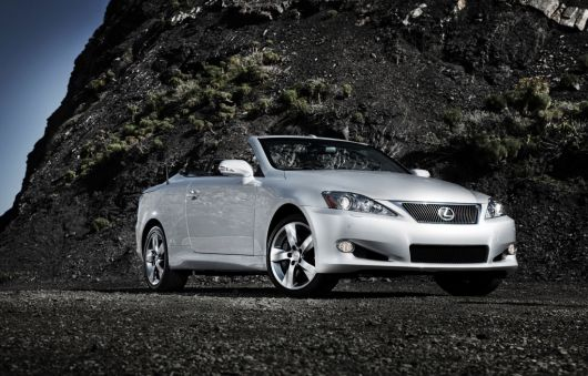 lexus is 350c 10 17