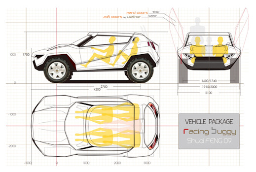 fornasari racing buggy diagram 09