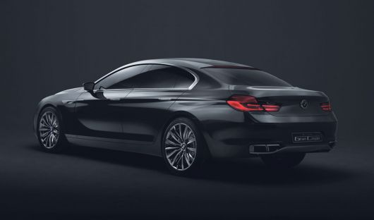 bmw gran coupe 10 05