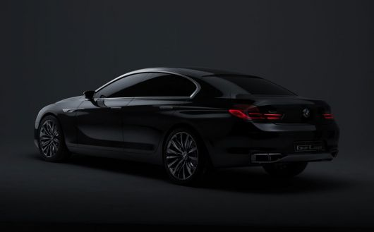 bmw gran coupe 10 06