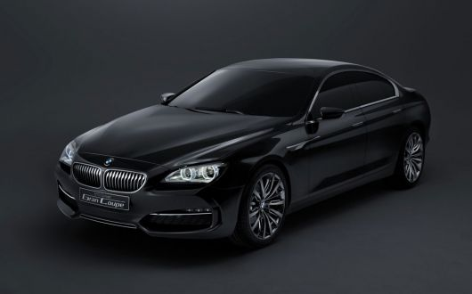 bmw gran coupe 10 07
