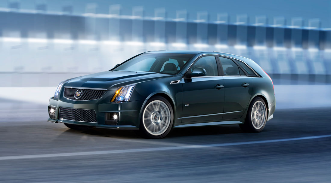 cadillac xl uncrate black diamond cts v edition