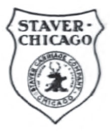 staver chicago shield