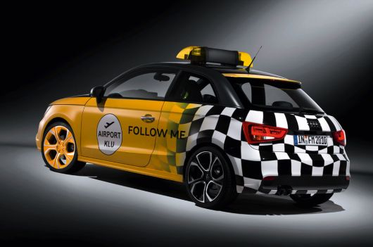 audi a1 follow me citrus yellow 2 10