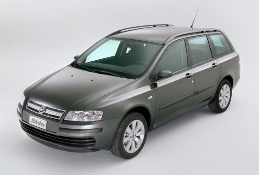 fiat stilo wagon 06