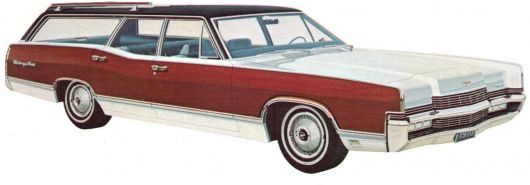 mercury marquis colony park wagon 70
