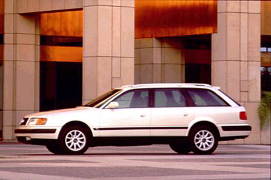 Wagons Cartype