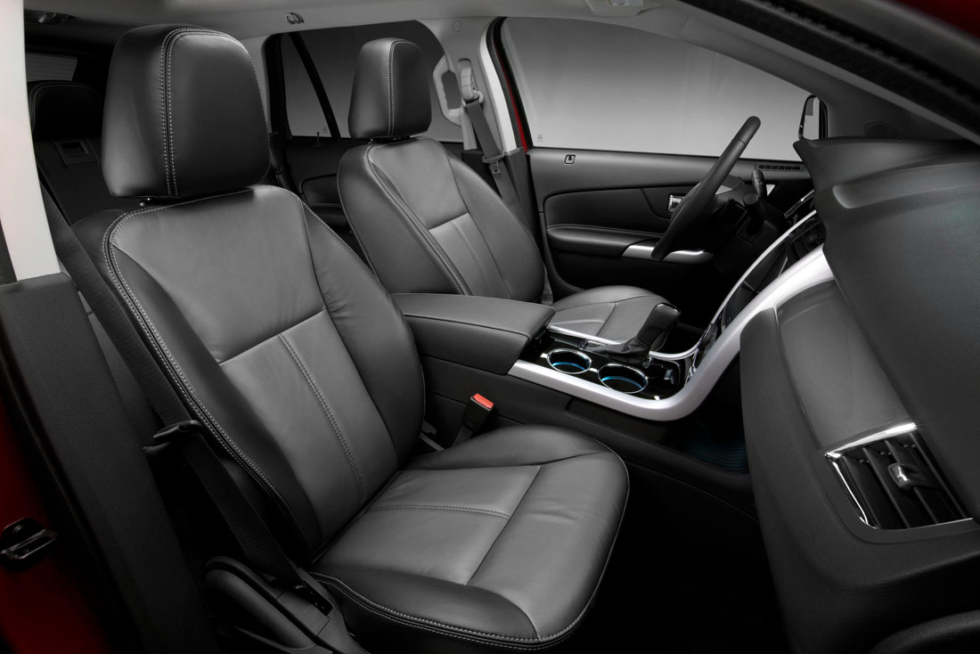Ford edge sport in4 11