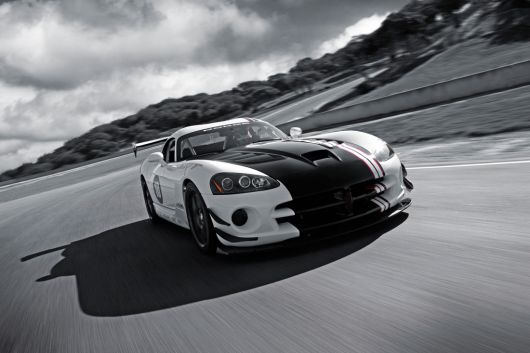 dodge viper srt10 acr x 4 10