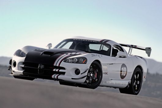 dodge viper srt10 acr x 5 10