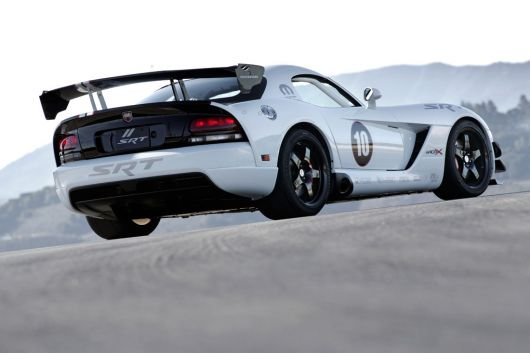 dodge viper srt10 acr x 6 10