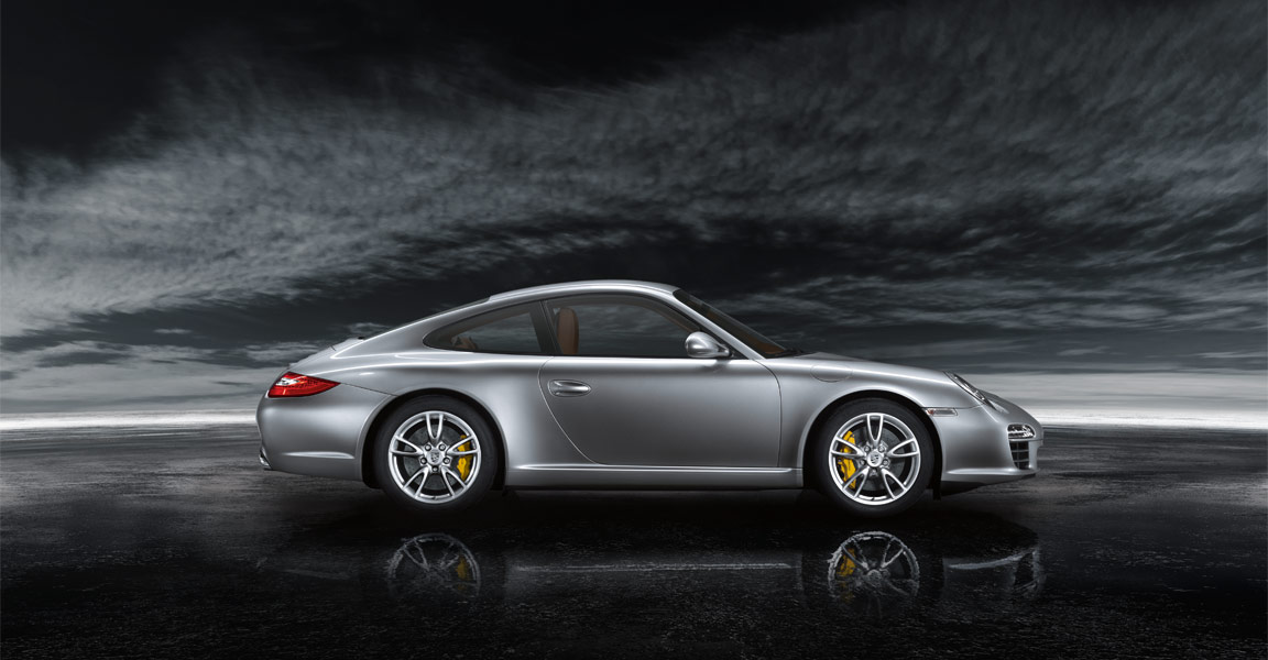 2008 Porsche 911 Turbo >> Porsche 911 lineup for 2010 at a glance | Cartype