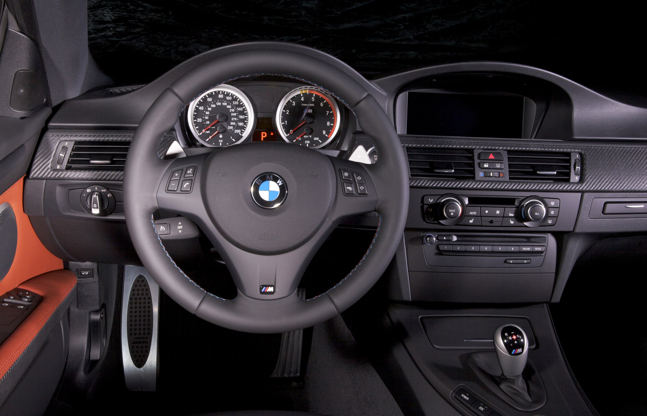 BMW Frozen Gray M3 Coupe : 2011 | Cartype