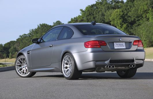 bmw frozen gray me coupe 11 04