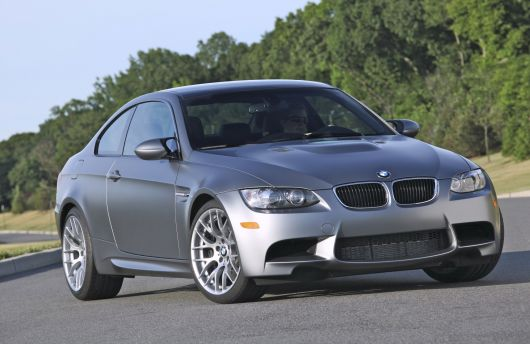 bmw frozen gray me coupe 11 05