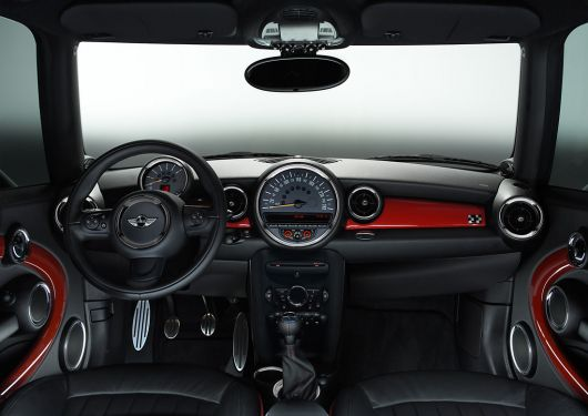 mini john cooper works in1 11