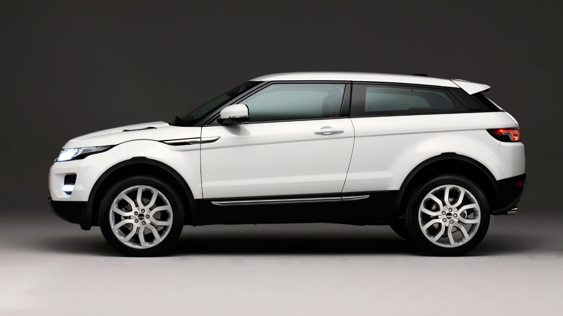 land rover range rover evoque 2011 cartype. Black Bedroom Furniture Sets. Home Design Ideas