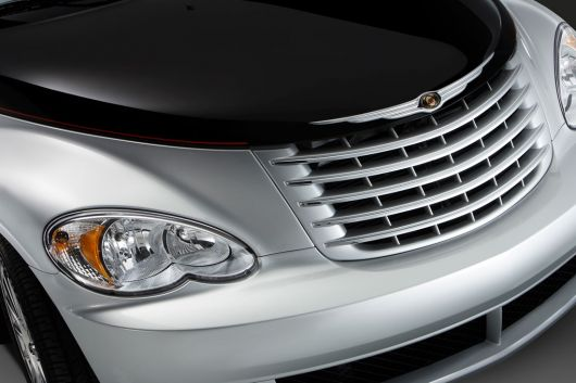 chrysler pt cruiser couture edition 10 02