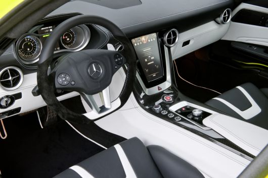 mercedes benz sls amg e cell in1 13