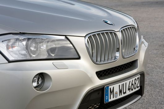 bmw x3 front 11