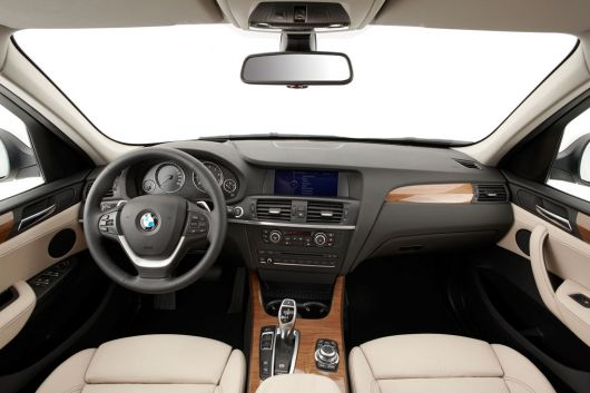 bmw x3 in3 11