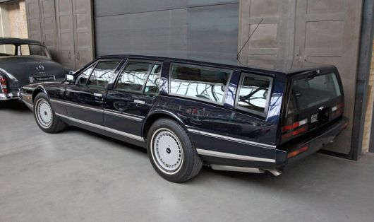 aston martin lagonda v8 shooting break 87 02