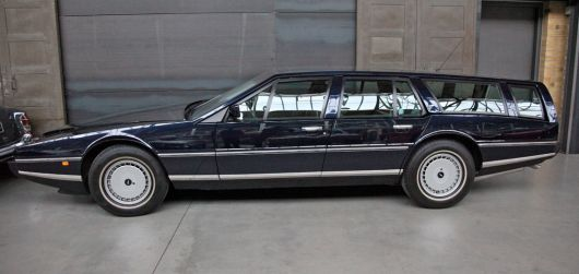 aston martin lagonda v8 shooting break 87 03