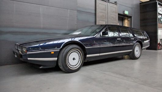 aston martin lagonda v8 shooting break 87 04